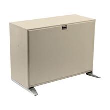 Magis - Garage Shoe Cabinet Basic Module