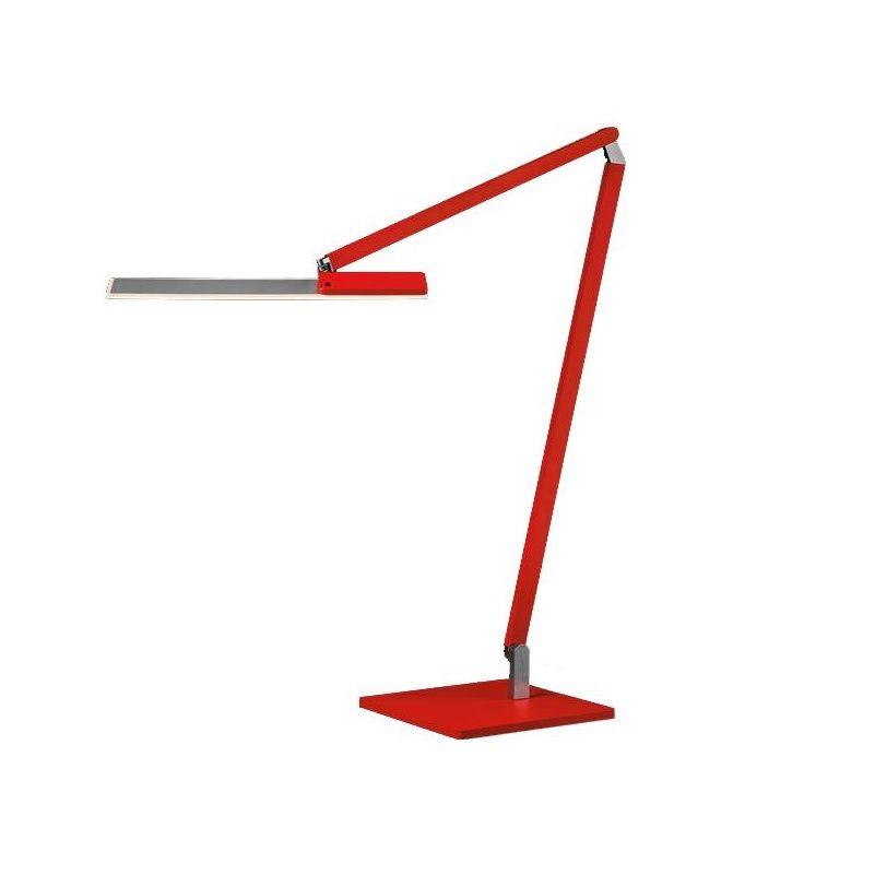 Roxxane office led lampe de bureau nimbus - Lampe de bureau neon ...