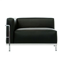 Cassina - Le Corbusier LC3 Méridienne Sessel