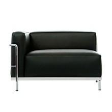 Cassina - Le Corbusier LC3 Méridienne - Fauteuil