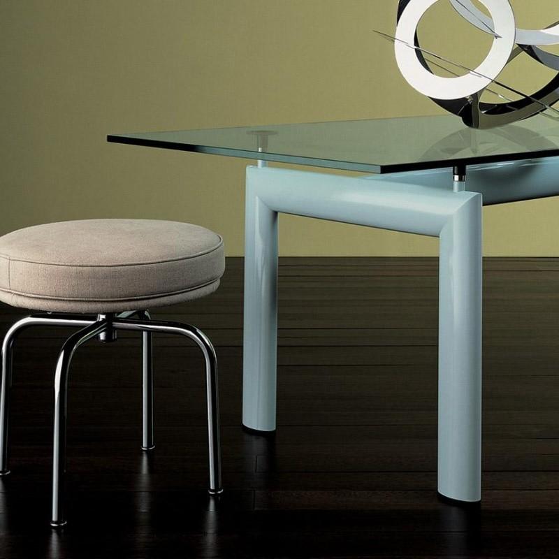 le corbusier lc6 tafel cassina cassina. Black Bedroom Furniture Sets. Home Design Ideas