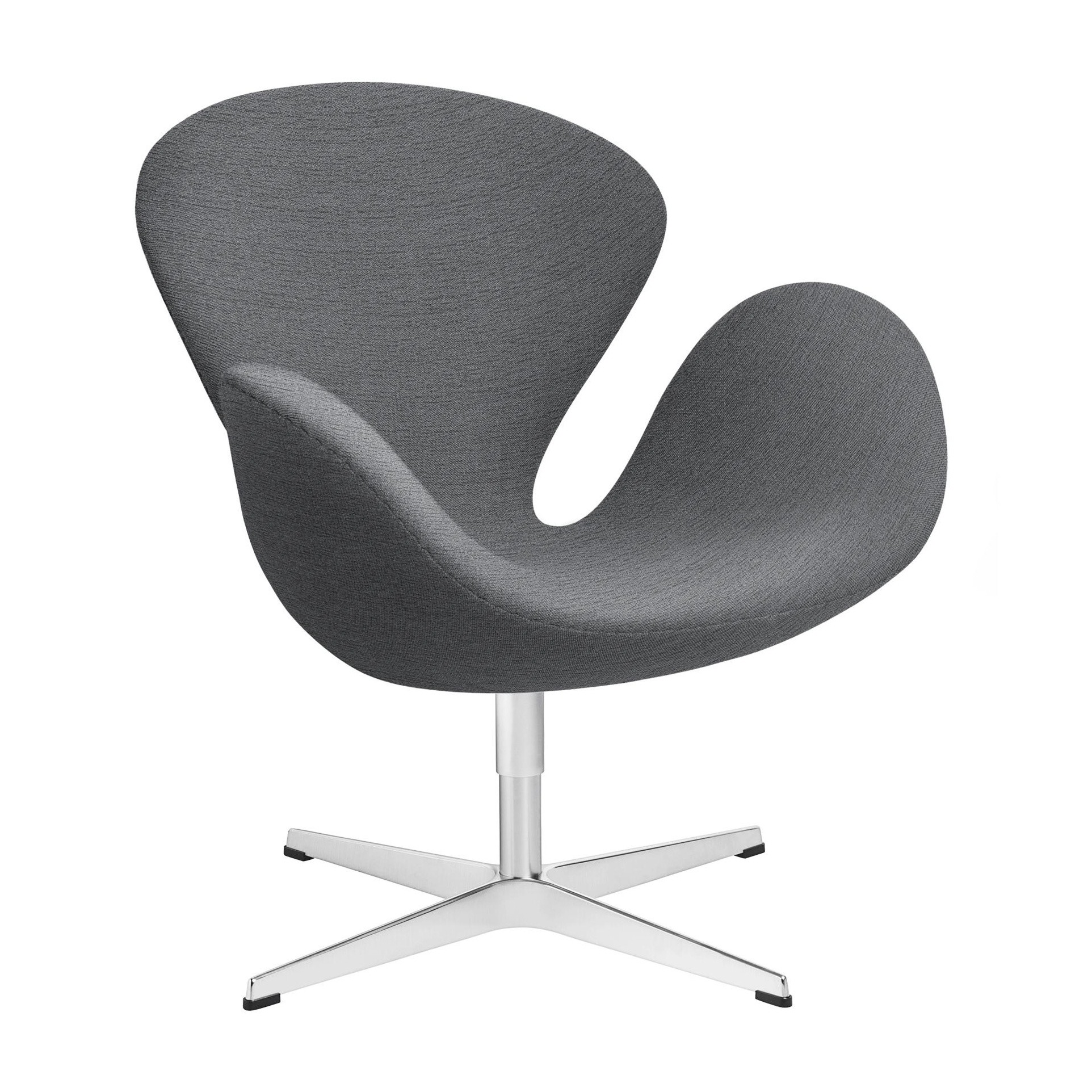 Swan Chair Fabric Christianshavn