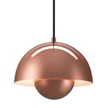 AndTradition - Flower Pot VP1 Suspended Lamp