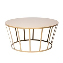 Petite Friture - Hollo Coffee Table Ø70cm