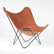 cuero: Hersteller - cuero - Pampa Mariposa Butterfly Chair Sessel