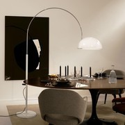Oluce - Coupé 3320/R Floor Lamp