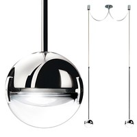Cini & Nils - Convivio New LED Due Suspension Lamp