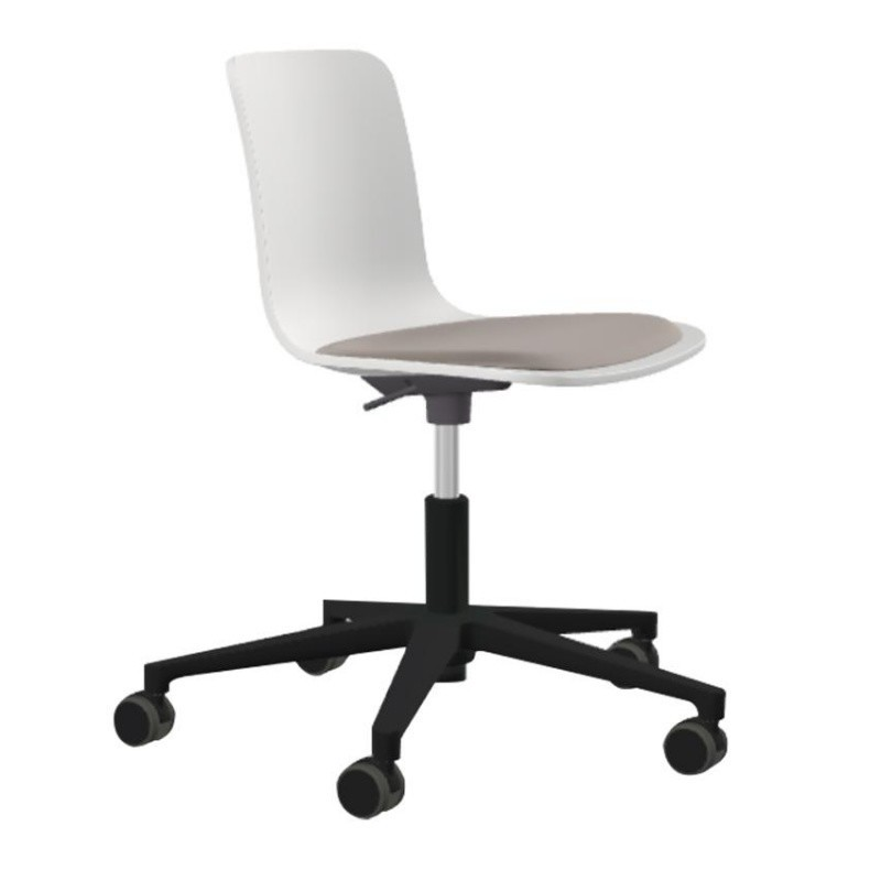 Groovy Hal Studio Swivel Chair With Seat Upholstery Gamerscity Chair Design For Home Gamerscityorg