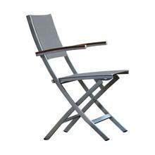 Jan Kurtz - Chaise pliable Lux Balcony