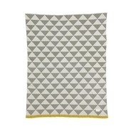 ferm LIVING - Little Remix Jacquard-Kinderdecke
