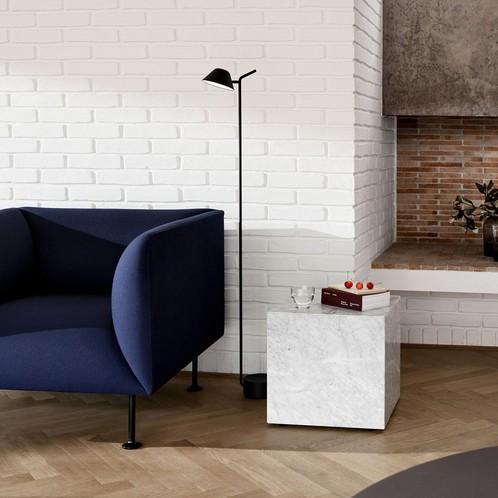 Menu - Peek Floor Lamp LED Stehleuchte
