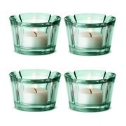Rosendahl Design - Grand Cru Tea Light Holder Set of 4
