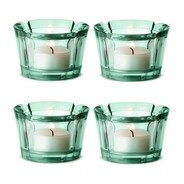 Rosendahl Design - Set de 4 bougeoirs Grand Cru