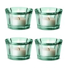 Rosendahl Design - Set de 4 candeleros Grand Cru