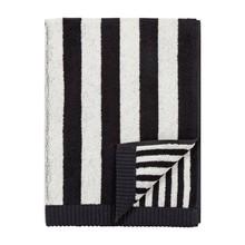 Marimekko - Kaksi Raitaa Towel 50x100cm