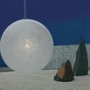 Lumen Center Italia - Ice Globe Pendelleuchte