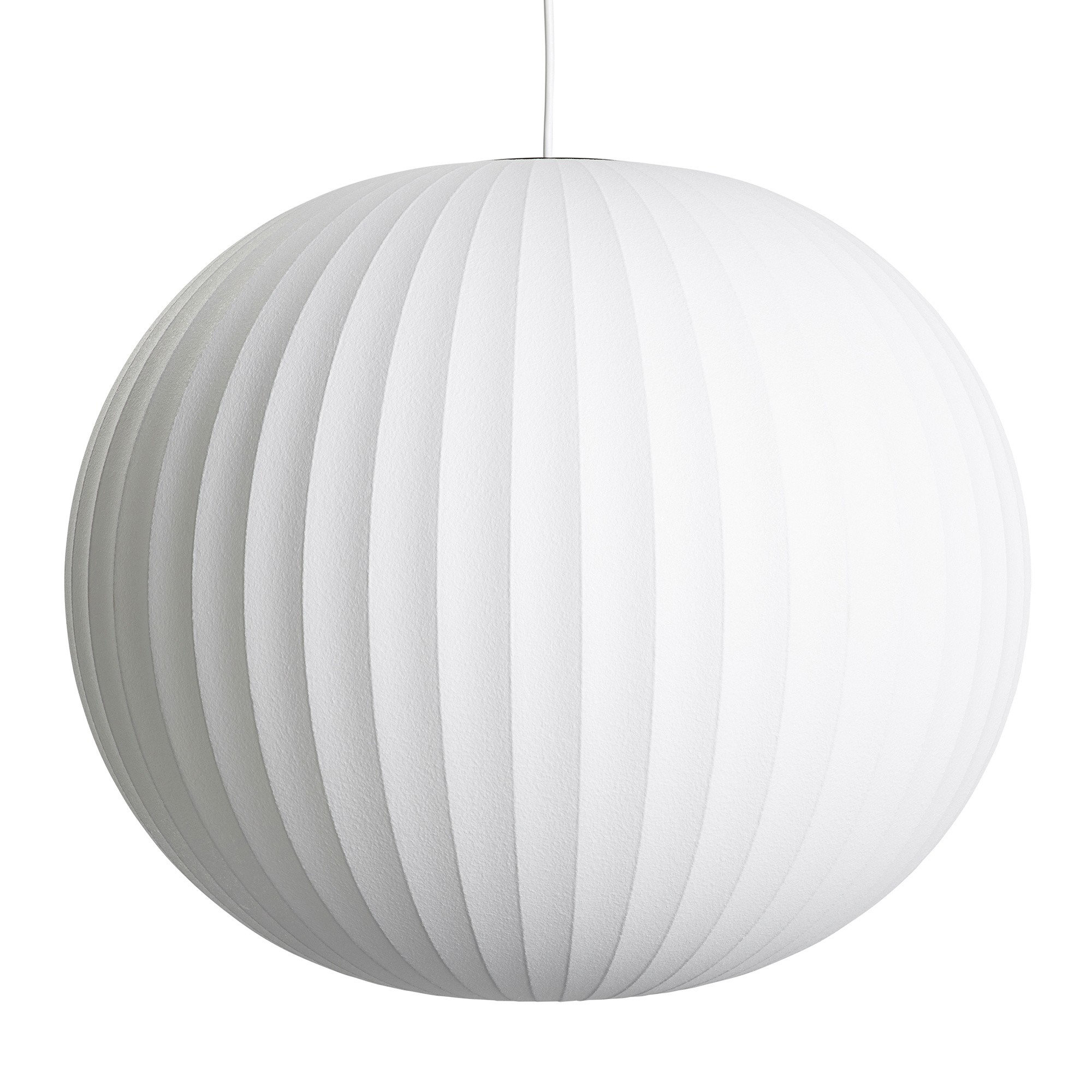 Hay Nelson Ball Bubble Suspension Lamp
