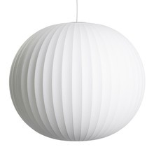 HAY - Nelson Ball Bubble Suspension Lamp