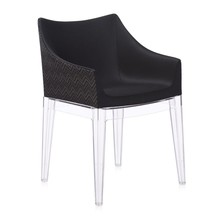 Kartell - Chaise avec accoudoirs Madame Regular