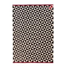 Nanimarquina - Mélange Pattern 2 Kilim / Wool Carpet