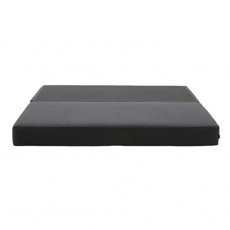 lubi schlafsofa mit kaltschaummatratze softline. Black Bedroom Furniture Sets. Home Design Ideas