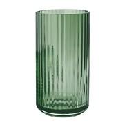 Lyngby Porcelæn - Lyngby - Vase en verre H25cm
