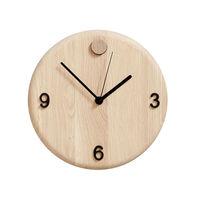 Andersen Furniture - Wood Time  Wall Clock Ø22cm