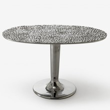 Gervasoni - Next 147 Side Table H 45cm