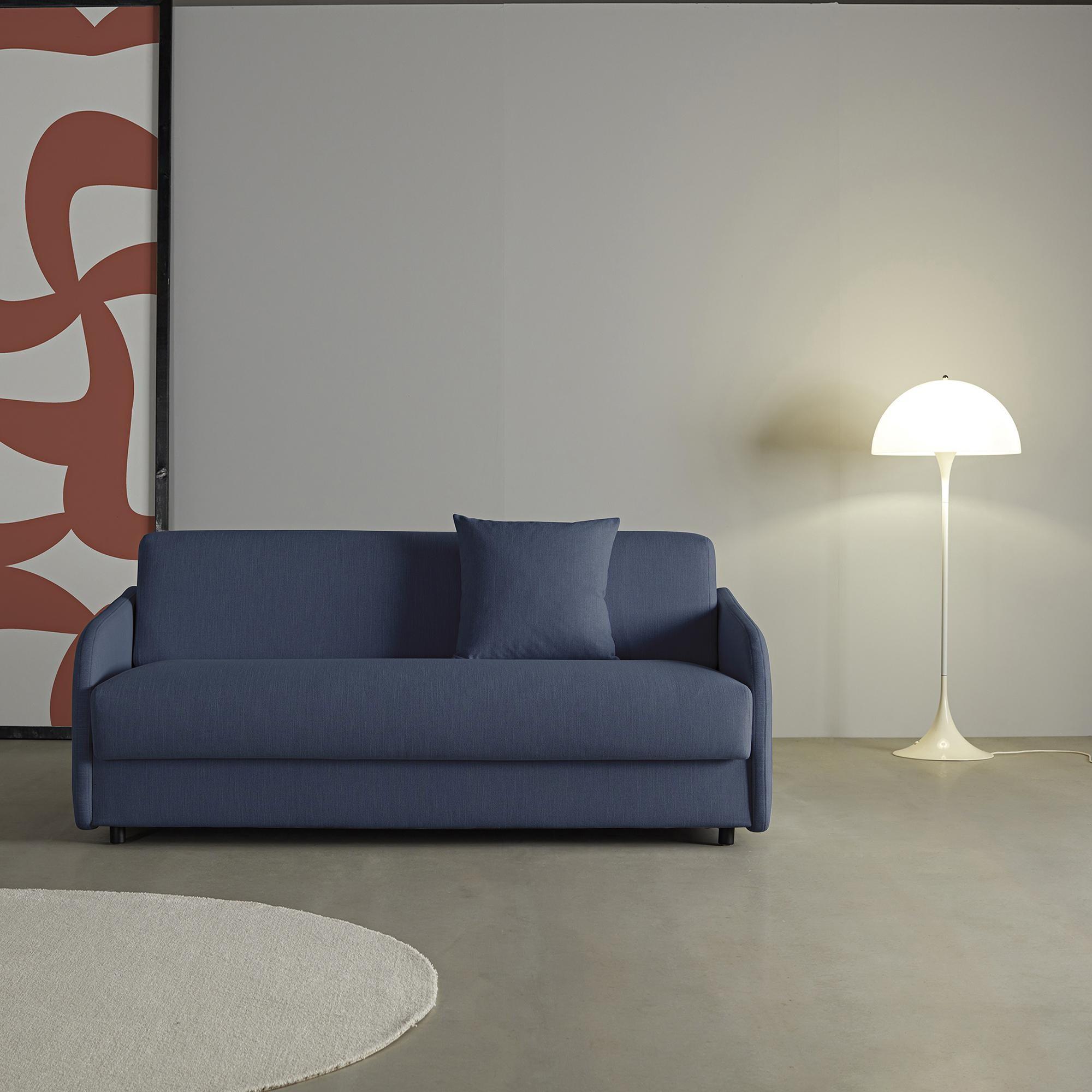 innovation eivor klappsofa mit matratze ambientedirect. Black Bedroom Furniture Sets. Home Design Ideas
