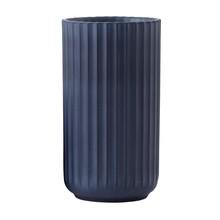 Lyngby Porcelæn - Lyngby Vase Porzellan H 25cm