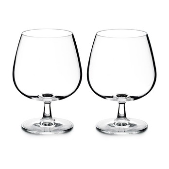 Rosendahl Design Group - Grand Cru Cognacgläser-Set 2tlg. - transparent/40cl