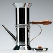 Alessi: Brands - Alessi - Neapolitan Espresso Maker 90018