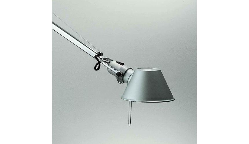 Tolomeo Mini Parete Wall Lamp Artemide Ambientedirect Com