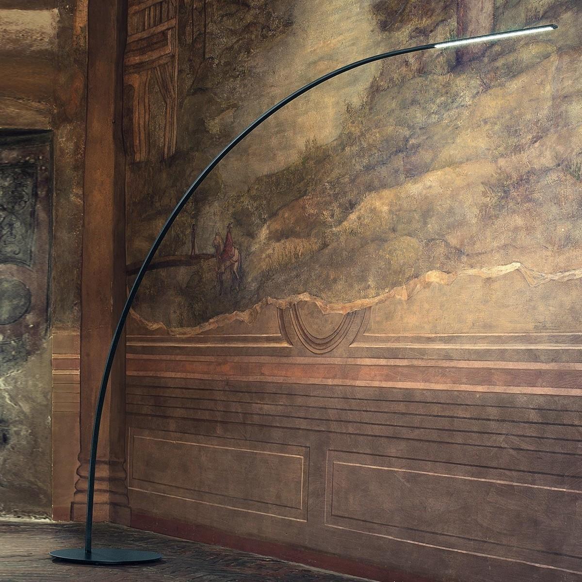 Yumi Floor Lamp Fontana Arte Ambientedirect Com