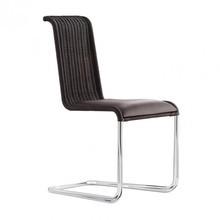 TECTA - B20i Freischwinger Stuhl mit Sitzpolster