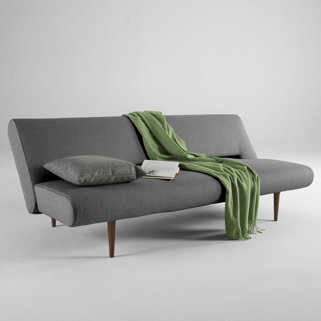 Unfurl Sofa Bed Innovation