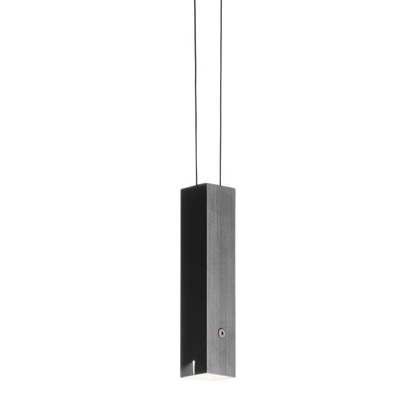 Ingo maurer flying flames downlight element without baldachin black luminous colour 2700 kelvin ingo maurer flying flames suspension lamp