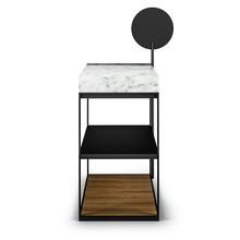 Röshults - BBQ Sideboard für BBQ Holzofen
