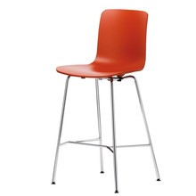 Vitra - Hal Stool Medium Barhocker