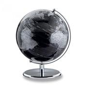 emform - Darkchrome Planet Globus Ø25cm