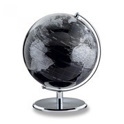 emform - Darkchrome Planet Globus Ø25cm