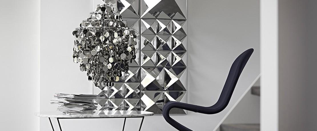 DesignSpecial Metallic-Chic Verpan