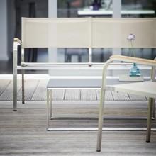 Jan Kurtz - Lux XL Loungebank 2-Sitzer