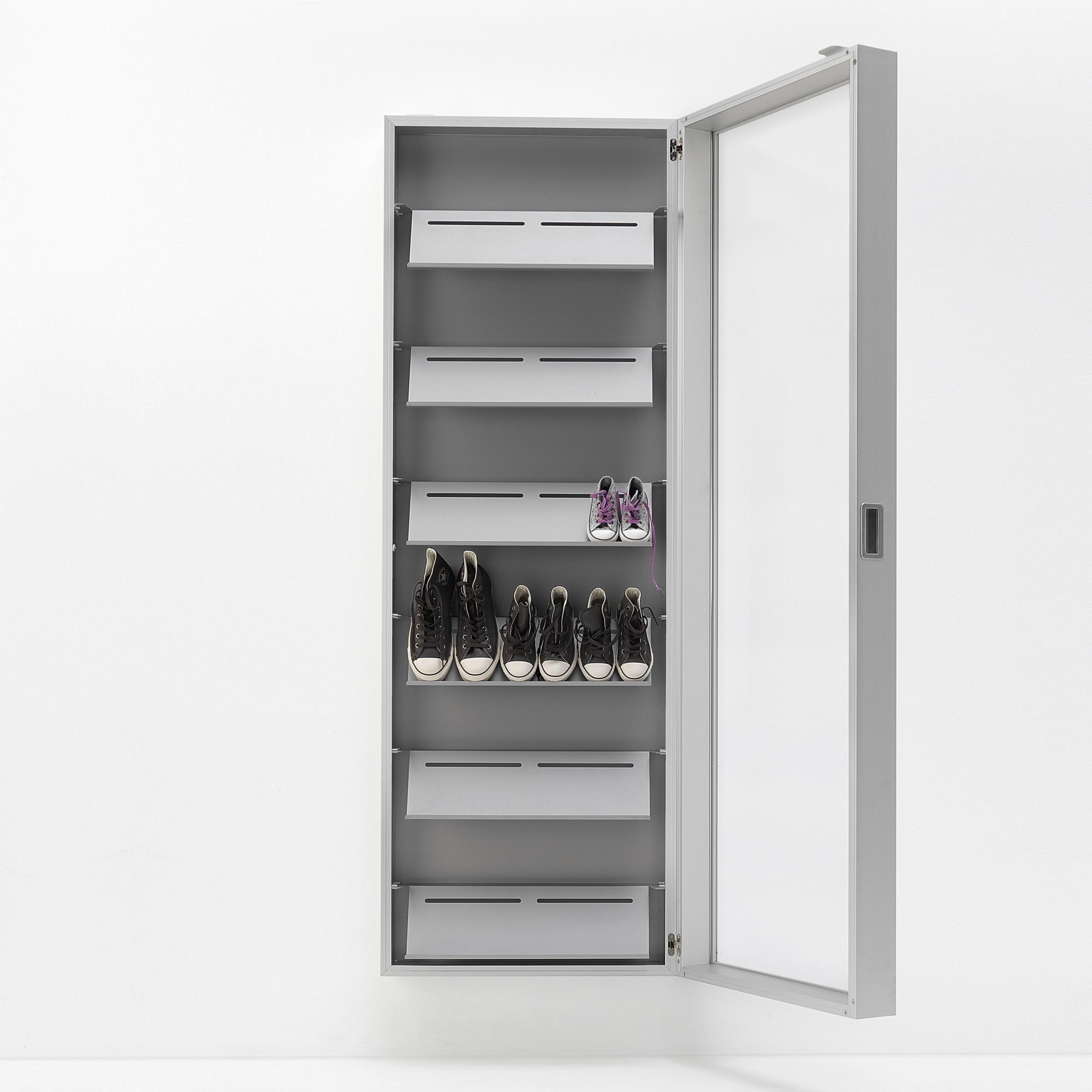 kristalia duty box - meuble/armoire de rangement | ambientedirect