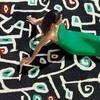 Vondom - Las Flores de Klee Outdoor Teppich