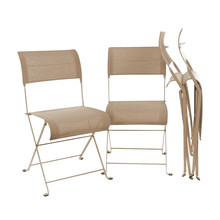 Fermob - Dune - Kit de Chaise Pliante set