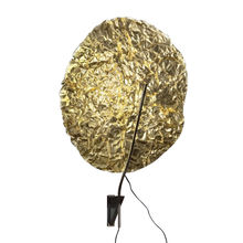 Catellani & Smith - Gold Moon Parete Mod. B LED Wandleuchte