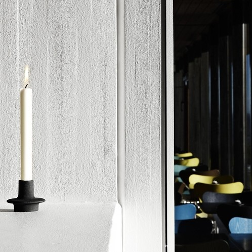 Normann Copenhagen - Heima Kerzenhalter 1 Kerze