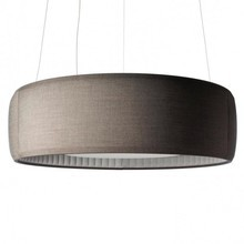 Luceplan - Silenzio D79 LED Suspension Lamp Ø150cm