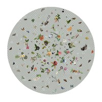 Moooi Carpets - Garden of Eden Carpet Round